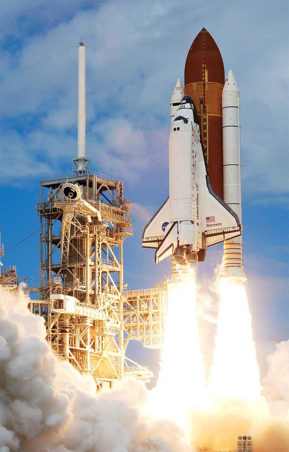 space shuttle kosten - photo #2